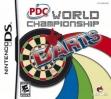logo Emulators PDC World Championship Darts - The Official Video Game [USA]