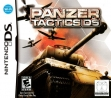 logo Emuladores Panzer Tactics DS