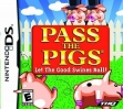 logo Emulators Pass the Pigs: Let the Good Swines Roll!