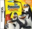 logo Emulators The Penguins of Madagascar  [Europe]