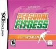 Logo Emulateurs Personal Fitness for Women