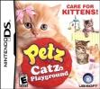 Логотип Emulators Petz - Catz Clan [USA]