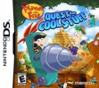 logo Emulators Phineas And Ferb - Quest For Cool Stuff