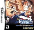 logo Emulators Phoenix Wright - Ace Attorney - Justice for All