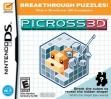 Logo Emulateurs Picross 3D