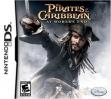 Логотип Emulators Pirates Of The Caribbean: At World's End