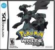 logo Emuladores Pokémon: White Version (Clone)