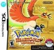 logo Emuladores Pokémon: HeartGold Version (Clone)