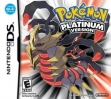 Логотип Emulators Pokemon - Platinum Version