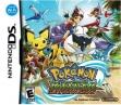 Логотип Emulators Pokémon Ranger: Guardian Signs