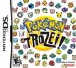 logo Emuladores Pokemon Toroje! [Korea]