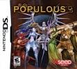 Logo Emulateurs Populous DS