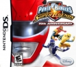 Логотип Emulators Power Rangers : Super Legends
