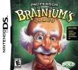 Логотип Emulators Professor Brainium's Games [Europe]