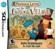 Logo Emulateurs Professor Layton and the Curious Village