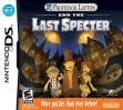 logo Emulators Professor Layton and the Last Specter