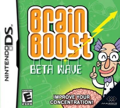Brain Boost - Beta Wave [Europe] image