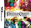 logo Emulators Puzzle Quest - Challenge Of The Warlords