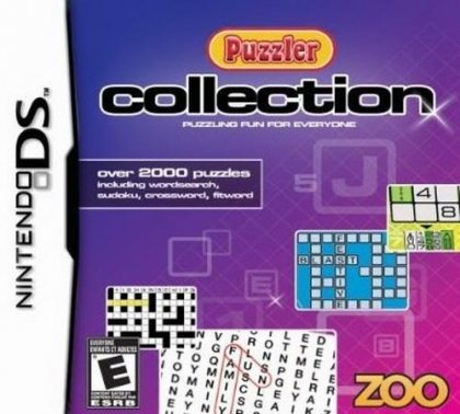 Puzzler Collection image