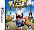 logo Emuladores Rayman Raving Rabbids 2 [Europe]