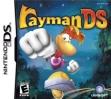 logo Emulators Rayman DS (Clone)