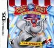 Logo Emulateurs Ringling Bros. Circus Friends : Asian Elephants [USA]