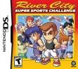 logo Emulators River City Super Sports Challenge