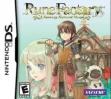 logo Emulators Rune Factory - Shin Bokujou Monogatari [Japan]