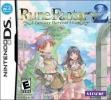 Logo Emulateurs Rune Factory 2 - A Fantasy Harvest Moon