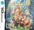 Логотип Emulators Rune Factory 3 : A Fantasy Harvest Moon