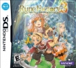 logo Emulators Rune Factory 3 : A Fantasy Harvest Moon