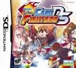 logo Emuladores SNK vs. Capcom: Card Fighters DS