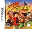 logo Emulators Safari Adventures - Africa