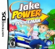 logo Emuladores Jake Power: Policeman