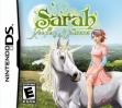 Логотип Emulators Sarah - Keeper of the Unicorn (Clone)