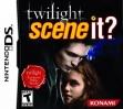 Logo Emulateurs Scene It Twilight