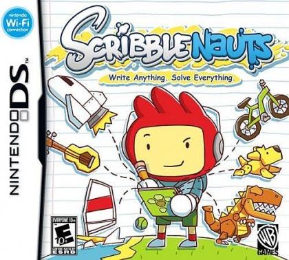 Scribblenauts [USA] image
