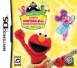 Logo Emulateurs Sesame Street: Elmo's Musical Monsterpiece