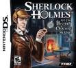 logo Emulators Sherlock Holmes DS and the Mystery of Osborne Hous [Europe]