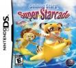 logo Emulators Shining Stars - Super Starcade