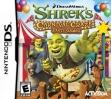 Logo Emulateurs Shrek : La Fête Foraine en Délire : Mini-Jeux [USA]