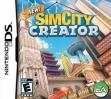 Логотип Emulators SimCity - Creator