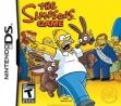 logo Emuladores The Simpsons Game  (Clone)