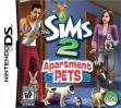 Logo Emulateurs Sims 2, The - Apartment Pets