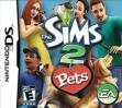 Logo Emulateurs Les Sims 2 : Animaux & Cie [USA]