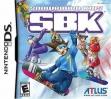 Logo Emulateurs SBK : Snowboard Kids [Japan]