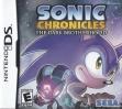 logo Emulators Sonic Chronicles - The Dark Brotherhood