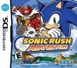 Логотип Emulators Sonic Rush Adventure