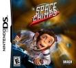Логотип Emulators Space Chimps