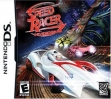 Логотип Emulators Speed Racer: The Videogame